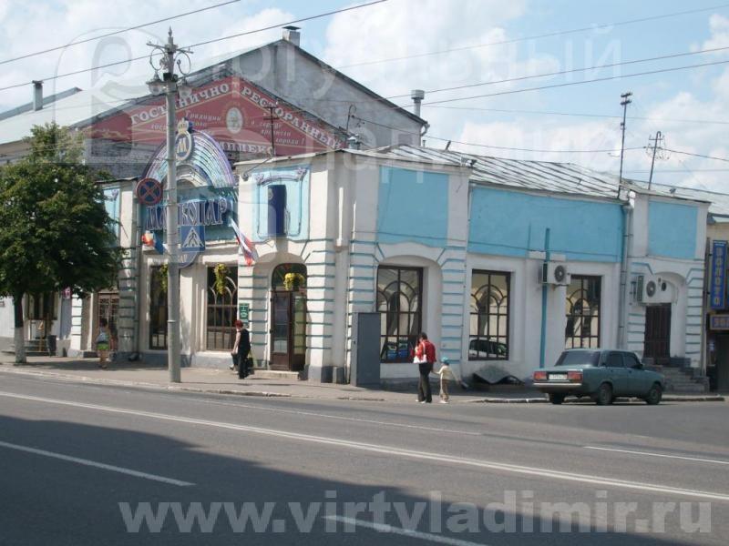 Вечером - Picture of Steak House & Pub Soho, Vladimir - Tripadvisor | 600x800