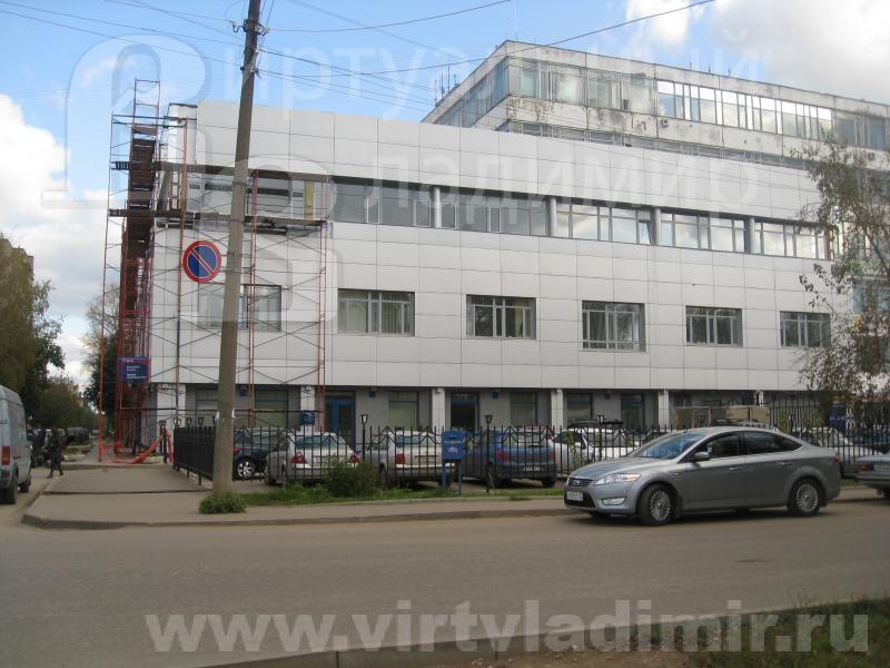 Mydanceway studio - школа танцев, Владимир, ул