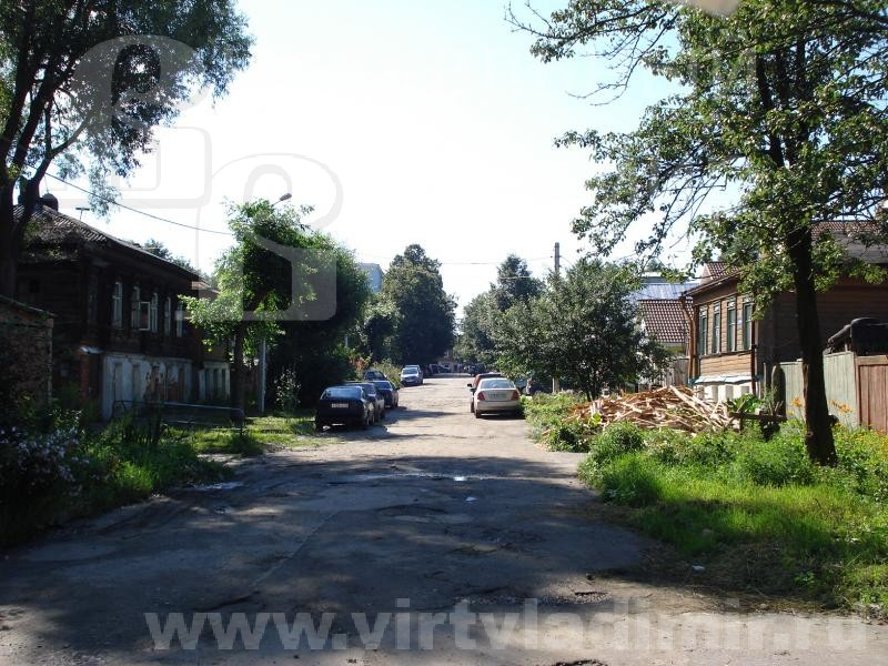Город владимир улица чехова индекс