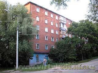 Городская красноуфимская больница